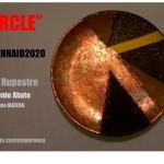 """""""CIRCLE""""  invito mostra di arte contemporanea"""