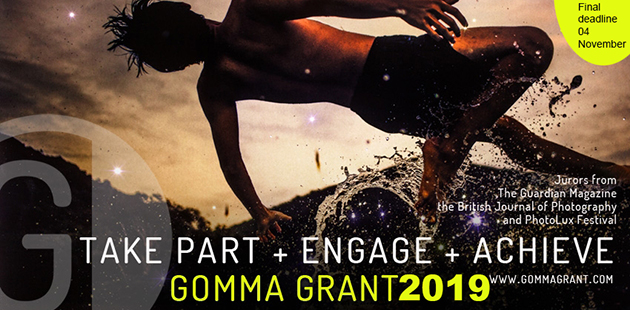 Gomma Photography Garnt 2019