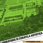 LABORATORIO DI CURATELA ARTISTICA