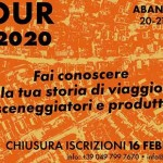 Detour Pitch 2020