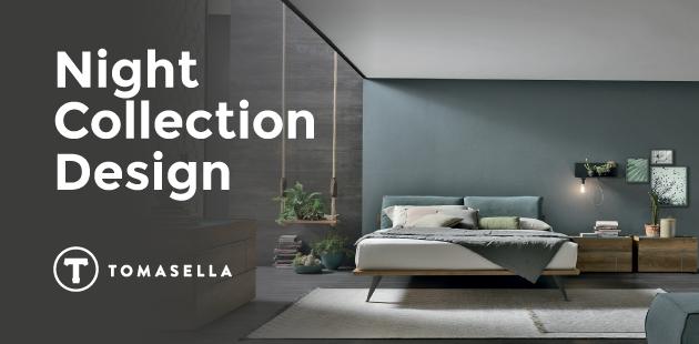 Night Collection Design (Cash Award + Royalties)