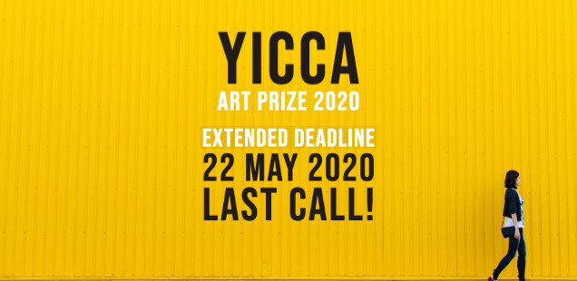 YICCA 2020 - International Contest of Contemporary Art