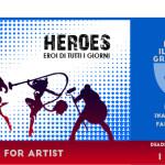 Heroes - eroi di tutti i giorni