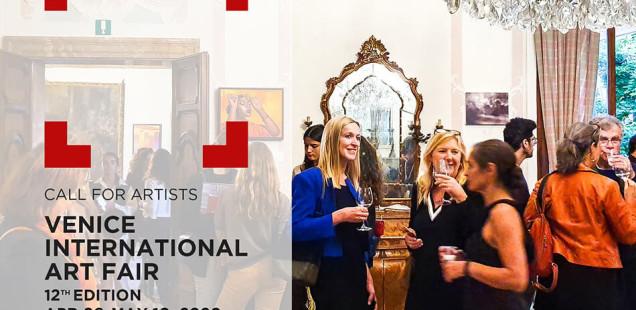 VENICE INTERNATIONAL ART FAIR 2020