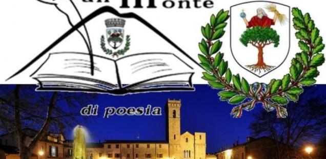 premio letterario internazionale Un Monte di Poesia