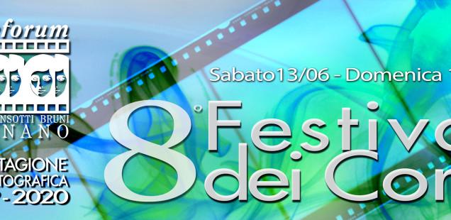 Cinestesia 2020 - 8° Festival dei Corti