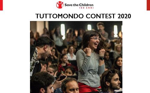 """Concorso artistico per giovani """"TuttoMondo Contest 2020"""""""