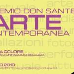 2° Premio don Sante per l'Arte contemporanea