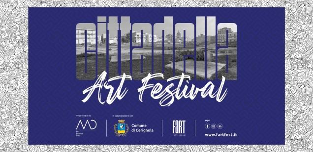 Call for artists 2020 - FART Cittadella Art Festival