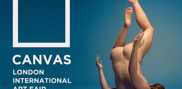 CALL FOR ARTISTS: CANVAS International Art Fair