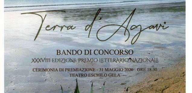 """Terra d'Agavi """" premio testo e canzoni inedite under 32"""