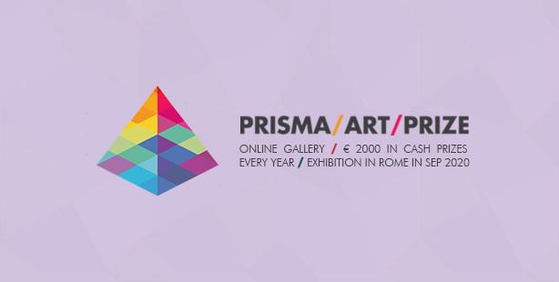 PRISMA INTERNATIONAL ART PRIZE - 5° EDIZIONE