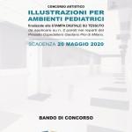 CONCORSO ARTISTICO A PREMI - Illustrazione per ambienti pediatrici
