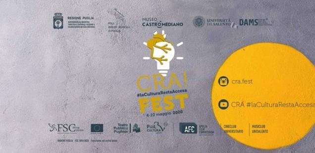 CRAfest 2020
