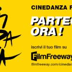 Cinedanza Festival. Concorso internazionale di videodanza