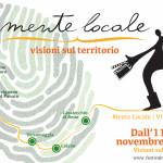 Mente Locale – Visioni sul territorio 2020