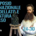3° SIMPOSIO INTERNAZIONALE  DI MODELLATO E FORMATURA IN GESSO