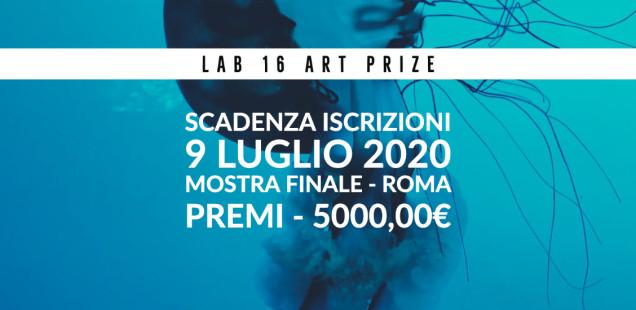 Lab.16 Art Prize