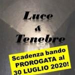 LUCE & TENEBRE. CAMMINI DI FEDE II EDIZIONE