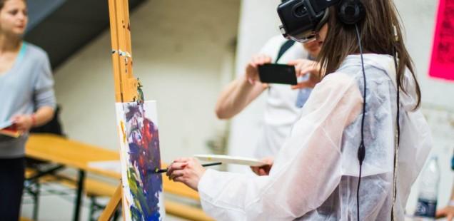 Premio europeo Art Explora & Accademia delle Belle Arti