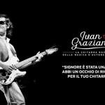 Premio Pigro in omaggio a Ivan Graziani