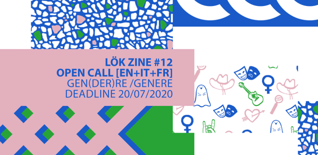 Lök Zine #12 open call