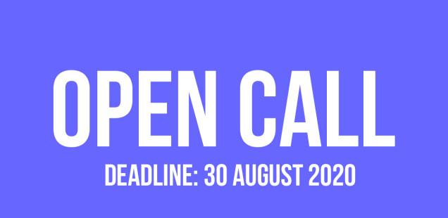 FCG Open Call