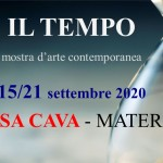 """""""IL TEMPO""""  CALL FOR ARTISTS"""