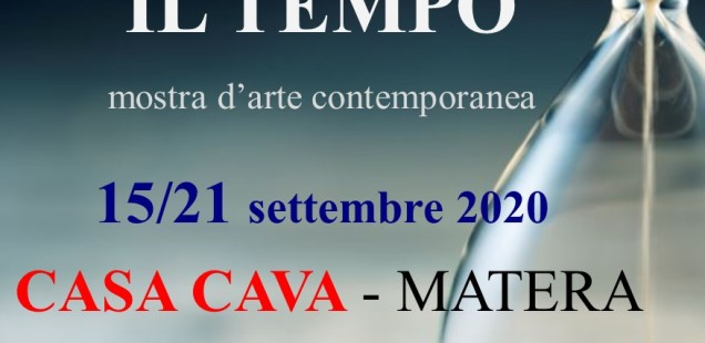 """IL TEMPO""  CALL FOR ARTISTS"