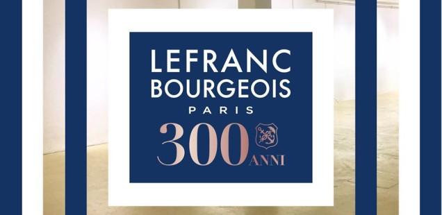 LEFRANC BOURGEOIS 300.  Residenza per artisti under40