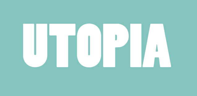 Utopia - Tapirulan illustrators contest