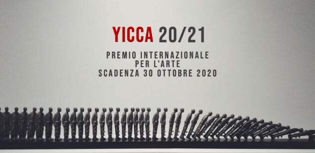 YICCA 20/21 - International Contest of Contemporary Art