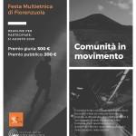 Comunità in movimento - Concorso fotografico
