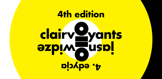 International competition for an illustrated children's book project CLAIRVOYANTS