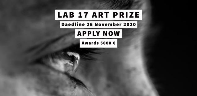 Lab.17 Art Prize