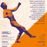 """""""ELOGIO DEL LIMITE"""" - CONCORSO d'ARTE per STUDENTI 2020/21"""