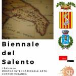 Biennale del Salento I Edizione - Mostra Internazionale Arte Contemporanea. CALL FOR ARTISTS