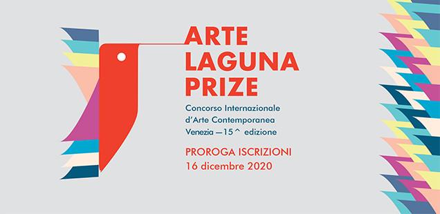 Premio Arte Laguna 20.21
