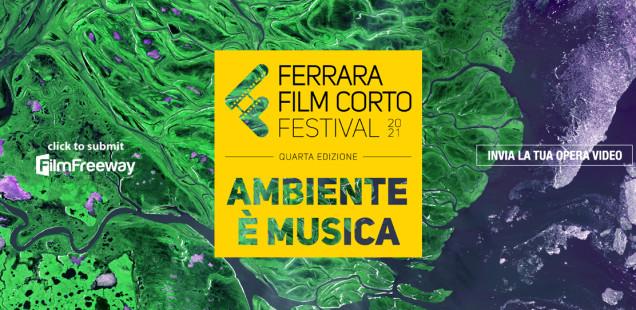 Ferrara Film Corto 2021 Festival di Cortometraggi