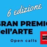 6° GRAN PREMIO dell'ARTE 2020.