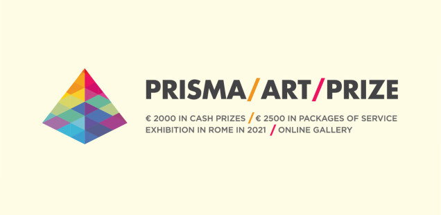 PRISMA ART PRIZE - ROMA - 7° EDIZIONE