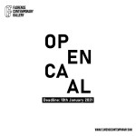 FCG International Open Call