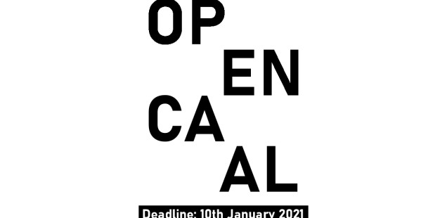 FCG International Open Call