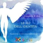 """CONCORSO DI IDEE """"LE ALI DELL'IDENTITA'"""""""