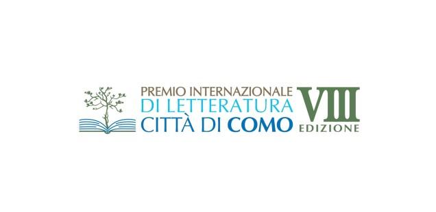 Premio Internazionale di Letteratura Città di Como - VIII Edizione