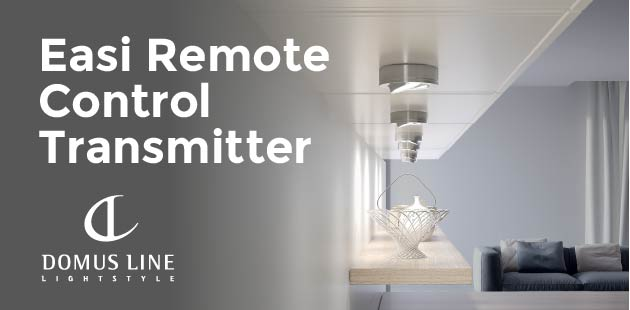 Easi Remote Control Transmitter - Contest internazionale
