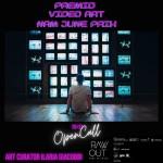 Premio Video Art NAM JUNE PAIK - I edizione
