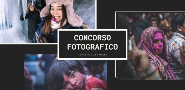 Italian Travel photography Award