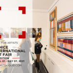 CALL FOR ARTISTS: VENICE INTERNATIONAL ART FAIR 2021