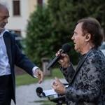 Young Pop Rock Music Award dedicato a Stefano D'Orazio
